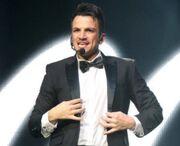 Διάσημος τραγουδιστής απολαμβάνει διακοπές στην Κύπρο