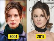 Πόσο άλλαξαν διάσημες σταρ του Χόλιγουντ μέσα σε μία 20ετία! Το πριν και το... μετά!