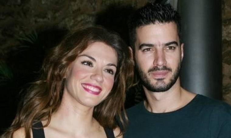 Χωρισμός-βόμβα: Τέλος στο γάμο Τσιμιτσέλη - Λασκαράκη – Τι λέει η ανακοίνωση