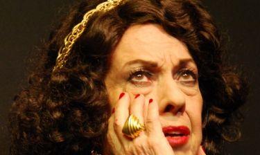 Η Νεφέλη Ορφανού υποδύεται ξανά την Ρόζα Εσκενάζυ