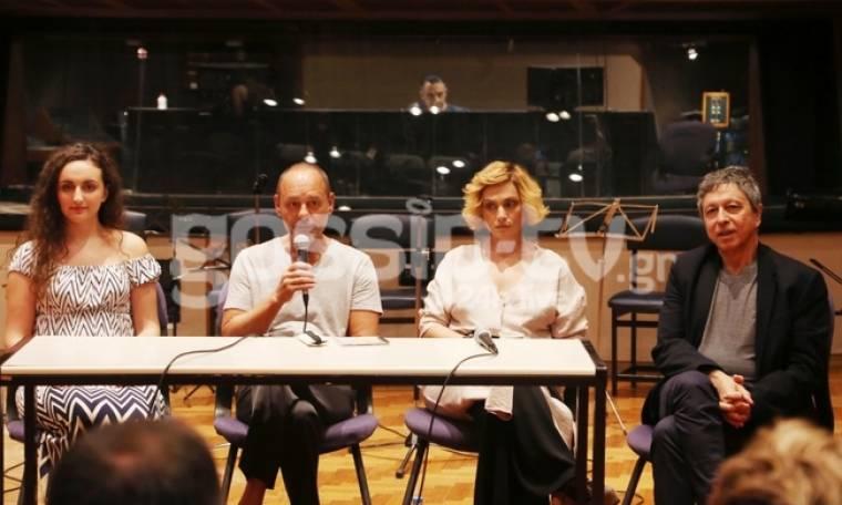 Θέατρο Τέχνης: Παρουσίασε το πρόγραμμά του