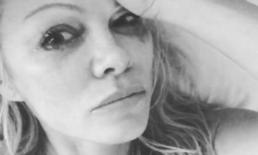 Τα δάκρυα της Pamela Anderson για τον Hugh Hefner