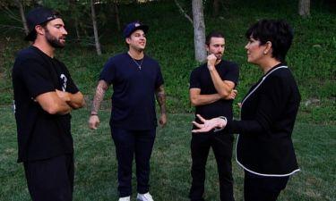 Αυτές είναι οι Kardashians: Η Κρις υποψιάζεται σοβαρά ότι ο Σκοτ πούλησε το σκούτερ