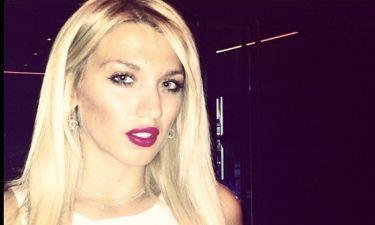 Σπυροπούλου: Ανακοίνωσε τα ευχάριστα στο Instagram της