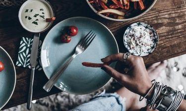 Πόσο διαρκούν τα τρόφιμα αφότου τα «ανοίξεις»;
