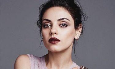 Mila Kunis: Μόλις υιοθέτησε το πιο hot κούρεμα της σεζόν!