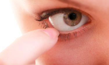 Γιατί «πετάει» το μάτι; Οι κοινές και οι σοβαρές αιτίες