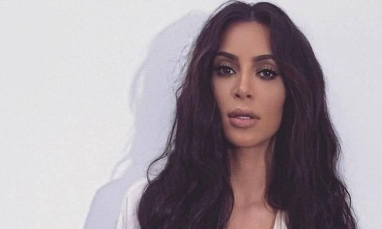 Το απρόσμενο γράμμα που έλαβε η Kim Kardashian μας ξάφνιασε όσο κι εκείνη