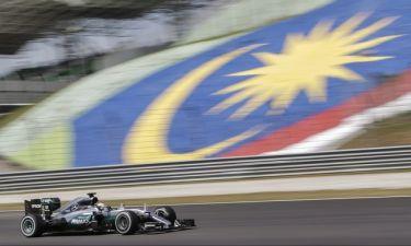 Formula 1 – Γκραν Πρι Μαλαισίας: Η Formula 1 στην ΕΡΤ2 και την ΕΡΤHD