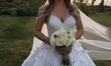 Παντρεύτηκε γνωστή πρωταγωνίστρια