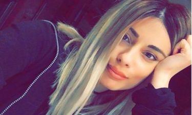 Μίνα Αρναούτη: Η συγκινητική εξομολόγησή της στο instagram
