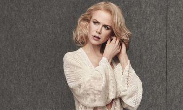 Nicole Kidman: Η συγκλονιστική επιστολή για τις γυναίκες θύματα ενδοοικογενειακής βίας