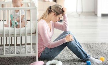 Επιλόχειος κατάθλιψη: Θα μού συμβεί και στην επόμενη εγκυμοσύνη;