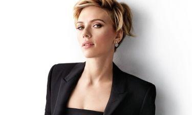 Επιτέλους! Η Scarlett Johansson μόλις έκανε την πρώτη της δημόσια εμφάνιση με τον νέο της σύντροφο