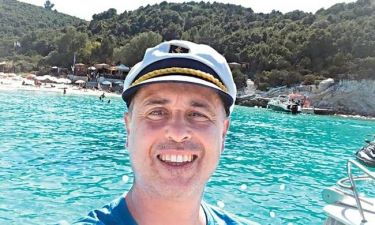 Έτσι απελευθερώθηκε ο επιχειρηματίας Μιχάλης Λεμπιδάκης