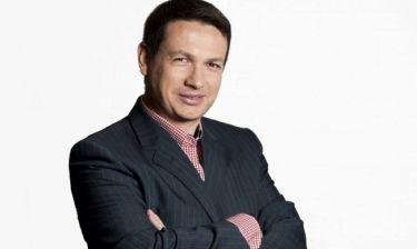 Σταύρος Νικολαΐδης: Δεν φαντάζεστε με ποιον ηθοποιό ήταν συμμαθητές στο δημοτικό