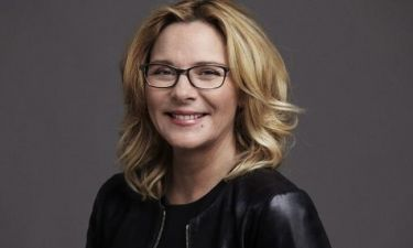 Kim Cattrall: Δείτε τη μαμά της Σαμάνθα του «Sex and the City»