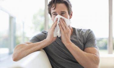 Γρίπη: 8 τρόποι τόνωσης του ανοσοποιητικού για να την προλάβετε