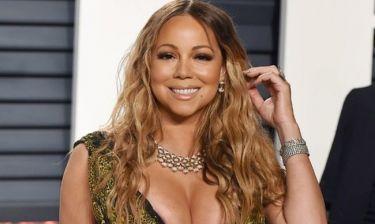 Όχι δεν μπορεί: Η νέα παραμορφωμένη εμφάνιση της Mariah Carey που κάνει το γύρο του κόσμου