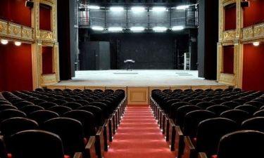 Δημοτικό Θέατρο Πειραιά: «Δημήτρης Ροντήρης» το νέο όνομα της κεντρικής σκηνής