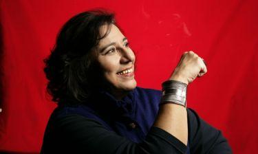 Διεθνές βραβείο για την Μαρία Φαραντούρη