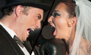 «Πρόταση γάμου» σε σκηνοθεσία Έλντας Πανοπούλου
