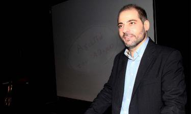 Ο δήμαρχος Αλίμου, Ανδρέας Κονδύλης στην ταινία «Καζαντζάκης»