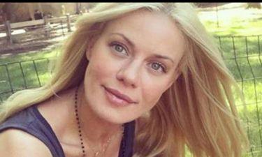 Ζέτα Μακρυπούλια: «Με φοβίζει η απώλεια… Η ανηµποριά. Τι µε γλυκαίνει; Πολλά...»