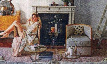 Jessica Hart: Ξήλωσε από το διαμέρισμά της ό,τι της θύμιζε τον Νιάρχο και το ανακαίνισε πλήρως!