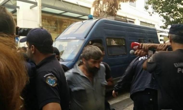 Ομολόγησαν οι απαγωγείς του Λεμπιδάκη: Γι' αυτό τον απαγάγαμε - Τι είπαν στον εισαγγελέα