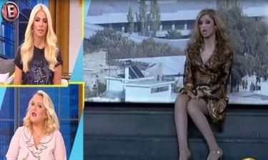 Χριστίνα Ψάλτη: Εγκατέλειψε τη συνέντευξη τύπου για την παράσταση «Αλέξης Ζορμπάς» -Τι συνέβη;