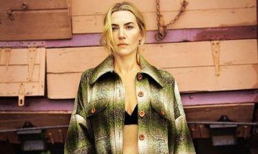 Η Kate Winslet μόλις έκανε μία αποκάλυψη που δεν περιμέναμε με τίποτα