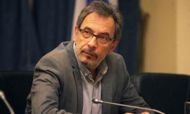 Παραιτήθηκε ο Τσακνής από την ΕΡΤ- Τι αναφέρει η ανακοίνωση του