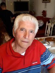 Μάκης Δελαπόρτας: «Έφυγε» από την ζωή ο γαμπρός του