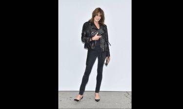 Carla Bruni, Roisin Murphy & όλες οι εκλεκτές καλεσμένες του Valentino