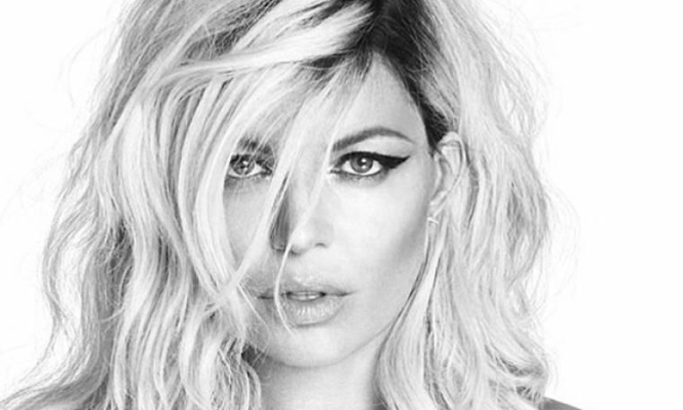 Fergie: Πιο σέξι από ποτέ στα 42 της χρόνια για την προώθηση του νέου της album