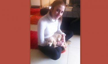 Φωτεινή Πετρογιάννη: «Η φωτό από την πρώτη μέρα που βρήκαμε ο ένας τον άλλον…»