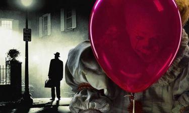 Το «Αυτό»: Η πιο εμπορική ταινία τρόμου όλων των εποχών εκθρονίζει τον «Εξορκιστή»