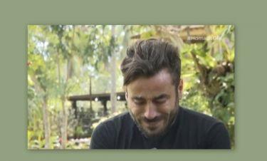 Nomads: Ο Ντάνος… ο Μαυρίδης, η κατάρρευση και η αποκάλυψη! (Nassos blog)