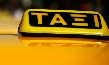 Αυτό είναι το ταξί των οργίων που κυκλοφορεί στην Αθήνα – Σας πληρώνει 200 ευρώ τις κούρσες αν…