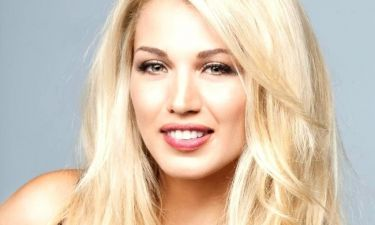 Κωνσταντίνα Σπυροπούλου: Ανακοίνωσε την απόφαση που πήρε για... το χειμώνα