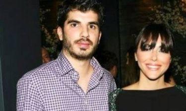 Σίσσυ Φειδά-Γιώργος Ανδρίτσος: Η επέτειος γάμου και η τρυφερή αφιέρωση