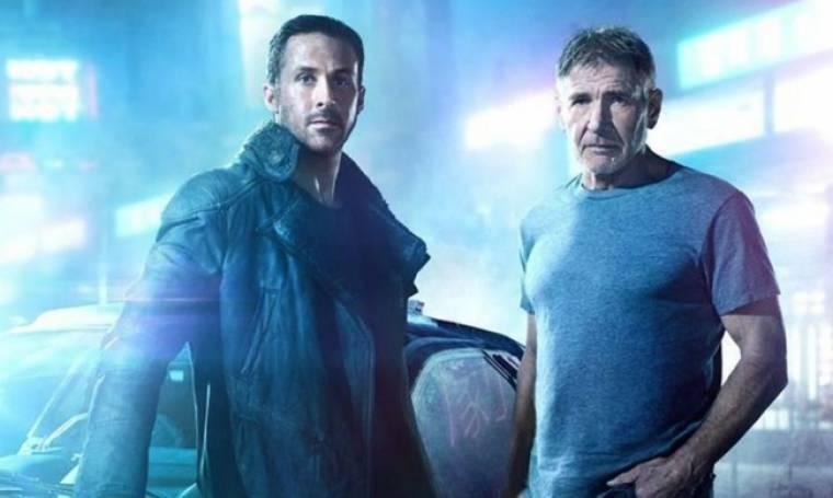 Νέες ταινίες: Η επιστροφή του «Blade Runner» και «Μια φανταστική γυναίκα»