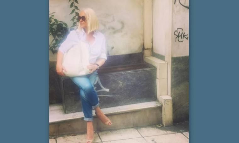 Ρούλα Κορομηλά: Έχασε είκοσι ολόκληρα κιλά για να επιστρέψει στην tv