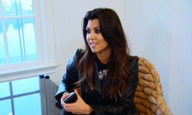 Αυτές είναι οι Kardashians: Η Κόρτνεϊ ανακαλύπτει το τελευταίο ψέμα του Σκοτ