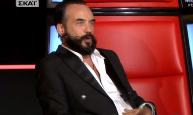 The Voice: Μουζουράκης: «Γιατί το σπέρμα μετράει…»