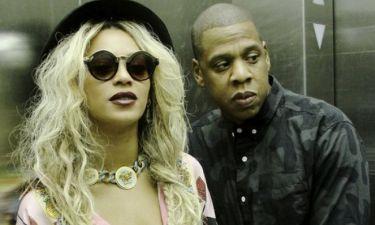 Συναγερμός: Η πρώτη εμφάνιση της Beyonce και του Jay Z με τα δίδυμα