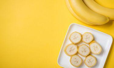 Μία μπανάνα την ημέρα καρδιοπάθεια και εγκεφαλικό κάνει πέρα!
