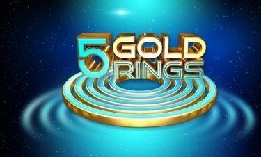 Έρχεται το Five gold rings στο Star