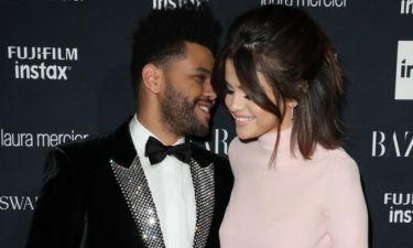 Παντρεύεται η Selena Gomez; Η δήλωση του Weeknd που πρόδωσε το γεγονός